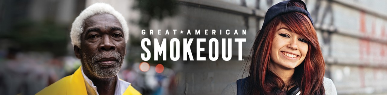 2018 Great American Smokeout